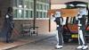 Funerale in stile Star Wars per la nonnina