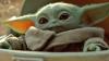 Baby Yoda appare tra le nuvole in una foto delle vacanze di una donna!