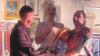 Adele, magrissima, canta al matrimonio della sua migliore amica