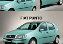 ZIBBO - Fiat Punto