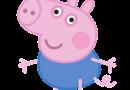 Cina e Australia bandiscono Peppa Pig