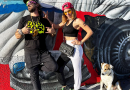 MC MERDA MISS QLONA & DJ ZAKKER - Lambo a Nolo