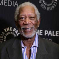 MORGAN FREEMAN 10/12/2018