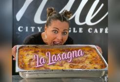 STEFANINA - La Lasagna