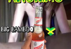 ANONIMO - Big Bamboo
