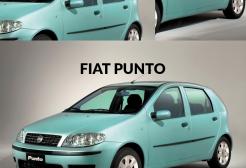 Zimbo - Fiat Punto