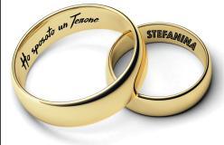 Stefanina - Ho Sposato un terone