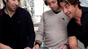Il Cazzaro: una festa con Lino Banfi