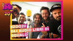 Gli audiolibri di Squalo 24/01/2019