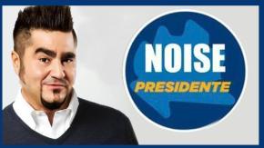 Paolo Noise Presidente!