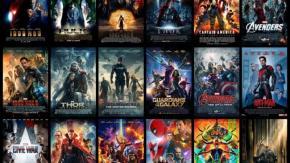 Compagnia televisiva regala 1000 Dollari a chi guarderà tutti i film Marvel in una sola volta!