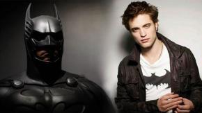 Robert Pattinson potrebbe essere il nuovo Batman!