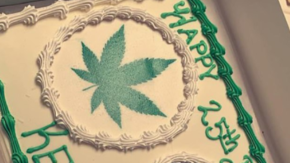 "Mamma ordina una torta a tema ""Moana"" ma gli arriva a tema ""Marijuana"""