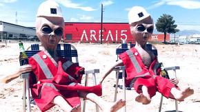 L'invasione all'Area 51 verrà trasmessa in streaming: oltre 1.300.000 persone stanno aderendo!