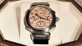 Il Pateke Philippe venduto a 27 milioni è l'orologio più costoso al mondo!