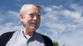 Filantropo di 89 anni regala 8 miliardi di dollari in modo che possa morire al verde