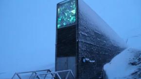 Il bunker che custodirà la musica del mondo