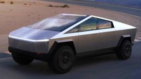 Elon Musk metterà i laser al posto dei tergicristalli