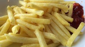 Non infilatevi le patatine congelate nel retto!