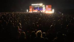 Nuova Zelanda: il concerto più grande dall'inizio dell'epidemia