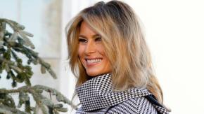 Melania Trump rompe la tradizione e non invita Jill Biden al tour della Casa Bianca