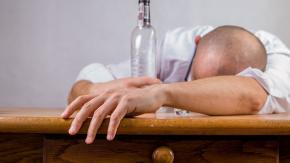 Il consumo di alcol aumenta del 250%