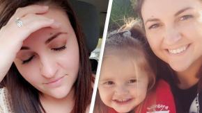 Bimba 2 due anni invia erroneamente le foto hot della madre su Snapchat