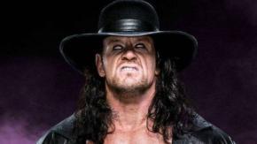 La leggenda della WWE Undertaker si ritira ufficialmente e questa volta per davvero