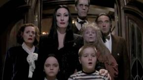 Tim Burton sta pensando a un Reboot della famiglia Addams