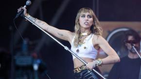 Miley Cyrus racconta: una volta ho incontrato un UFO!