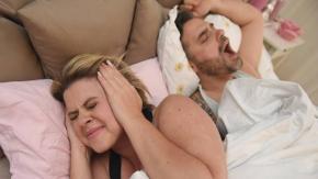 Il cuscino che fa smettere di russare in qualsiasi posizione