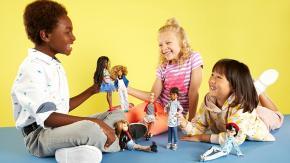 Mattel lancia le nuove barbie transgender per rispondere alle richieste dei bambini!