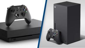 Le persone stanno acquistando accidentalmente Xbox One X invece di Xbox Series X