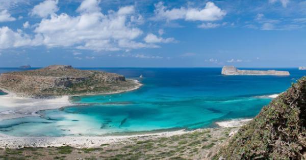 Antikythira l 39 isola greca che ti paga per poterci vivere for App che ti paga per camminare