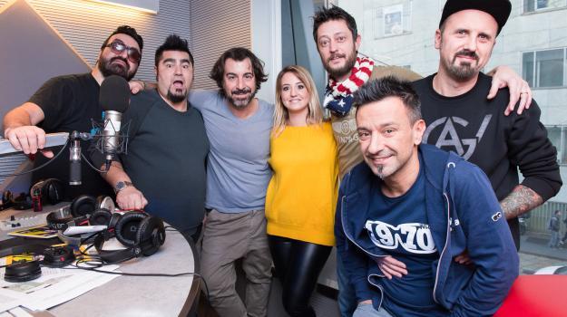 Rachele Somaschini, le foto dell'intervista a Lo Zoo di 105