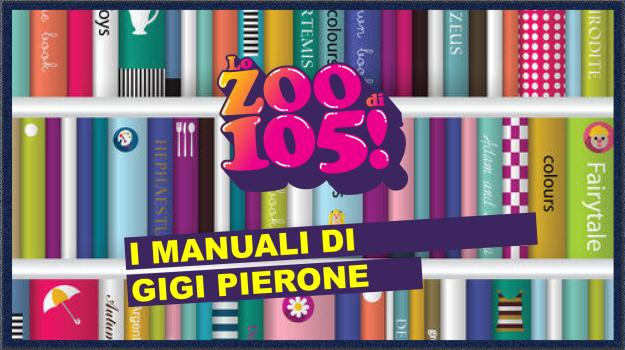 I Manuali di Gigi Pierone 18/01/2019