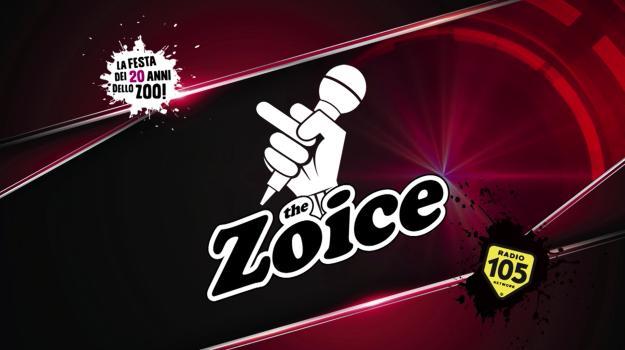 ZOO 20: The Zoice con J-Ax