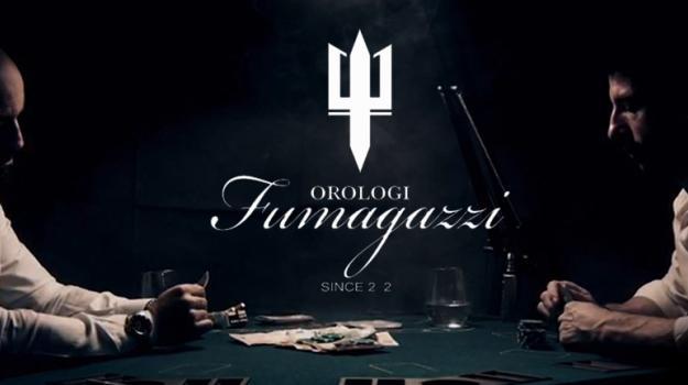 Orologi Fumagazzi: La partita a Poker!