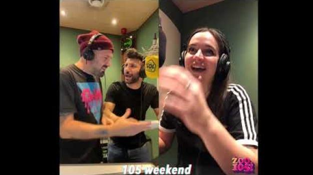 105 weekend