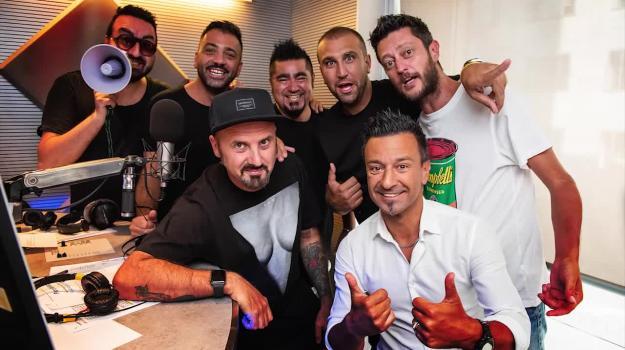 105 ZOO PIO E AMEDEO 12-09-2019