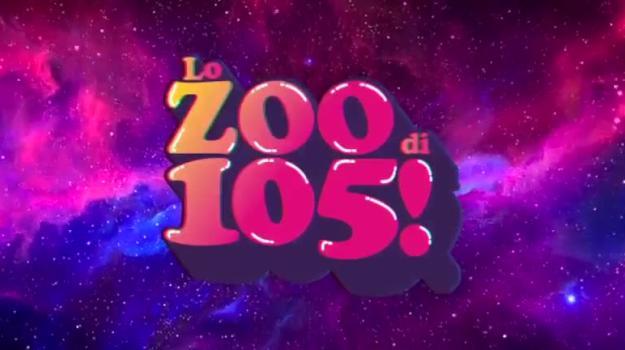Lo Zoo di 105: stiamo tornando!!!