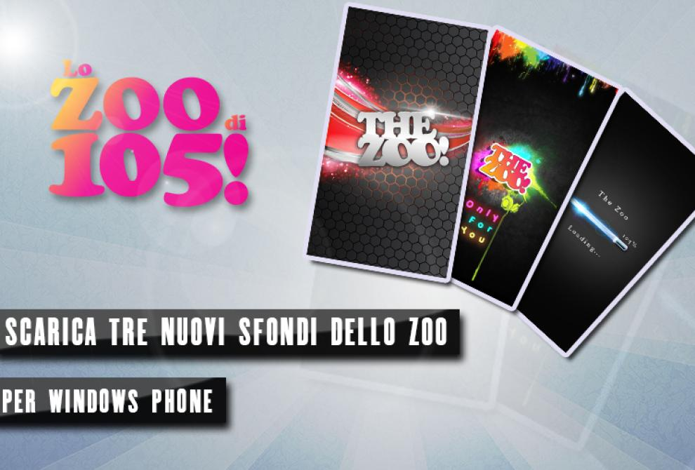 SCARICARE PODCAST ZOO 105