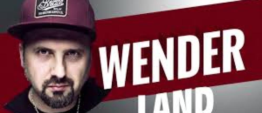 WENDERLAND 24/02/2020