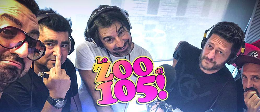 Noi siamo Lo Zoo di 105!