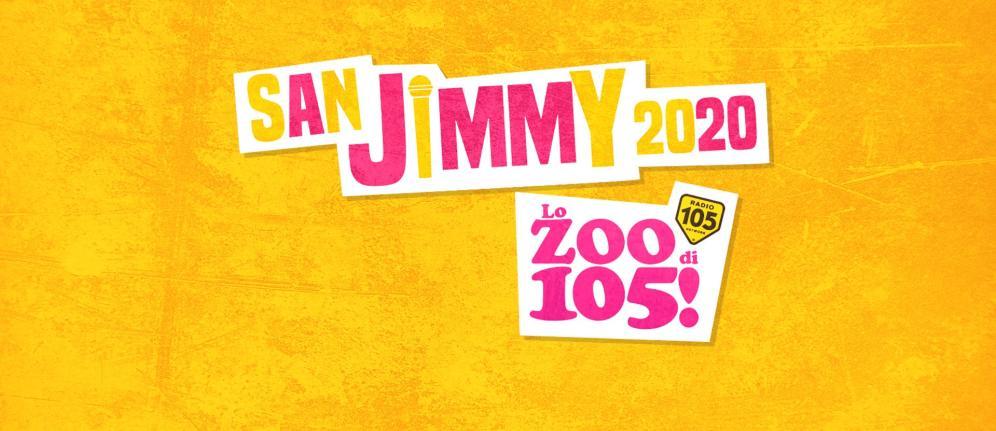 San Jimmy 2020
