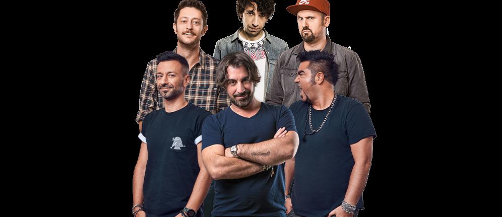 SBOMERIGGIO LIVE 18/12/2020
