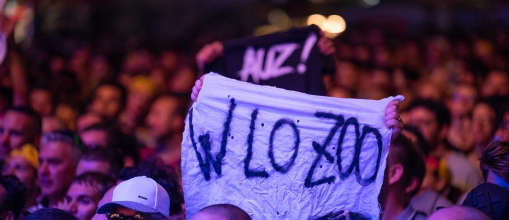#ZOO20: il video completo della festa dei 20 anni de Lo Zoo di 105!