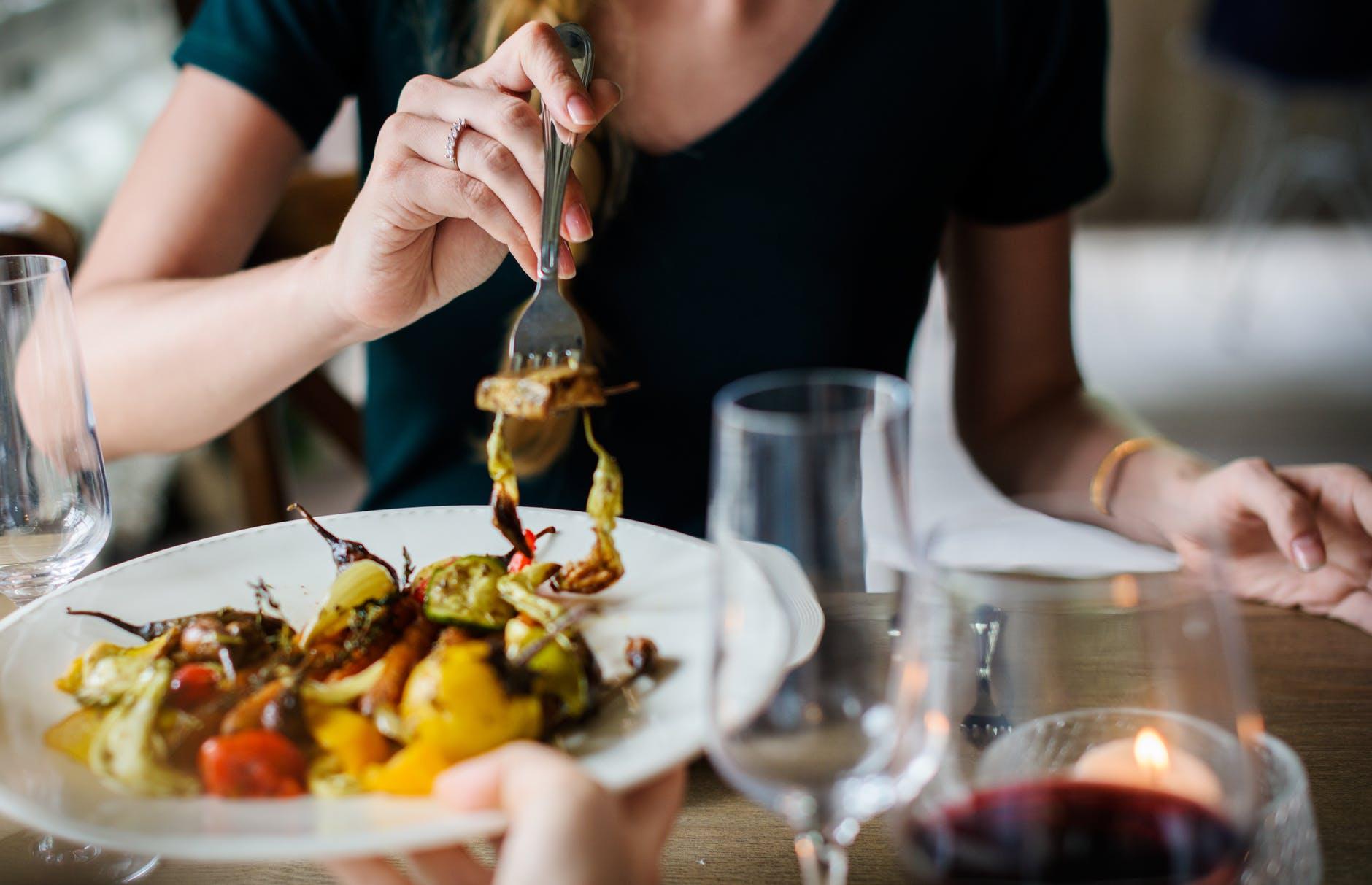 ristorante dating test di personalità Dating ragazzo vuole prendere lento