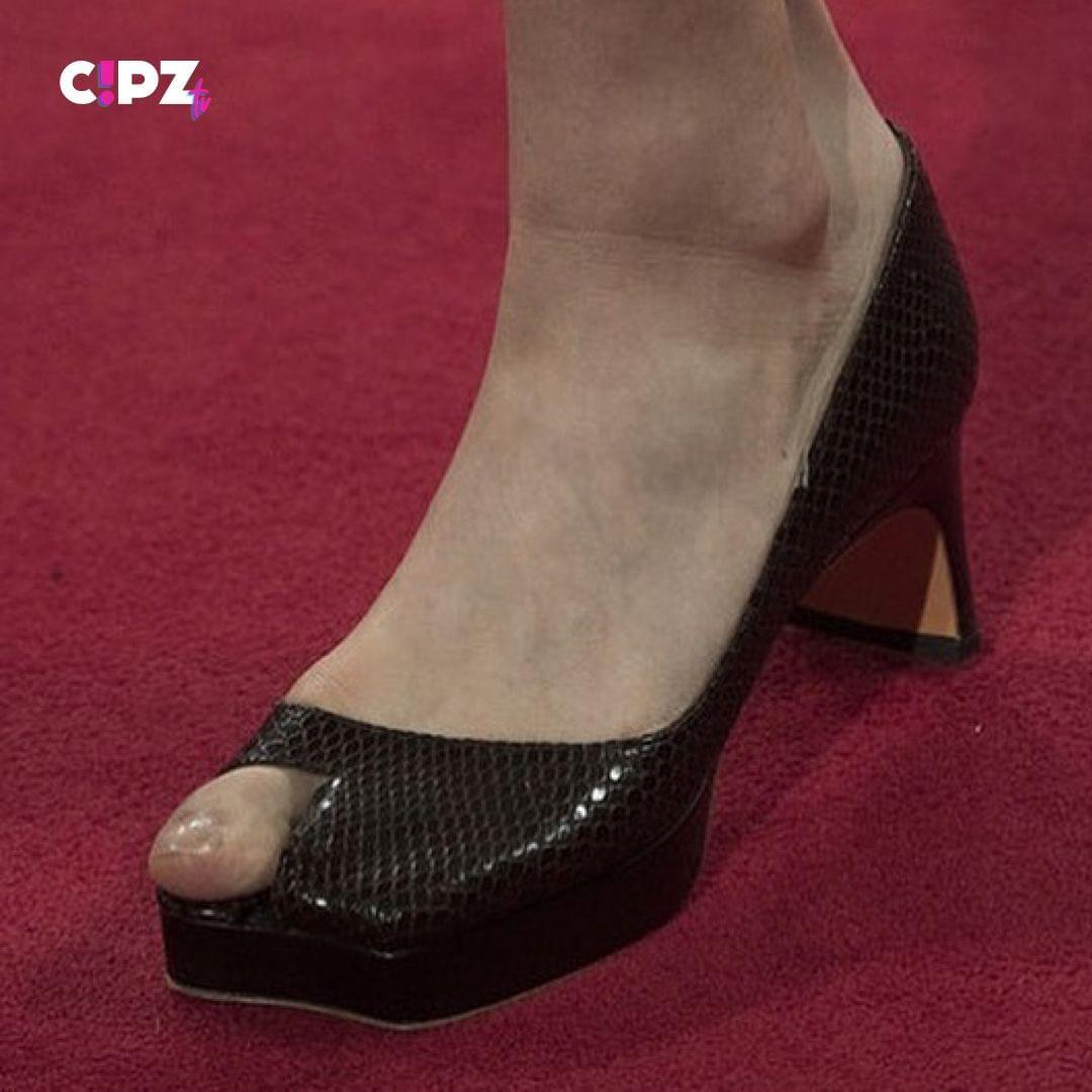 """official photos adb09 82029 Nuova moda del momento: arrivano le scarpe """"alluce""""! - Lo ..."""